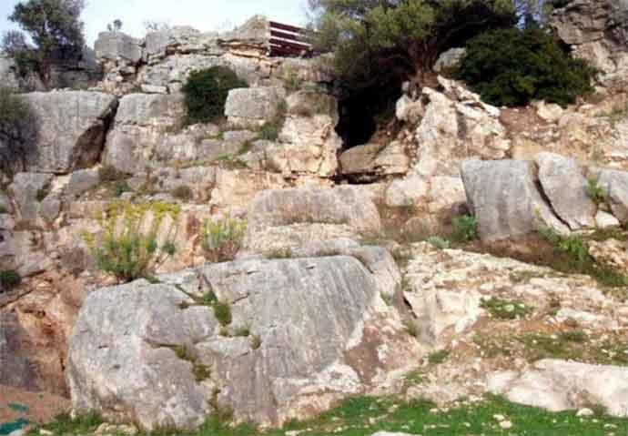 grotta-del-Gargano