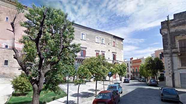 Andria-piazza-la-corte