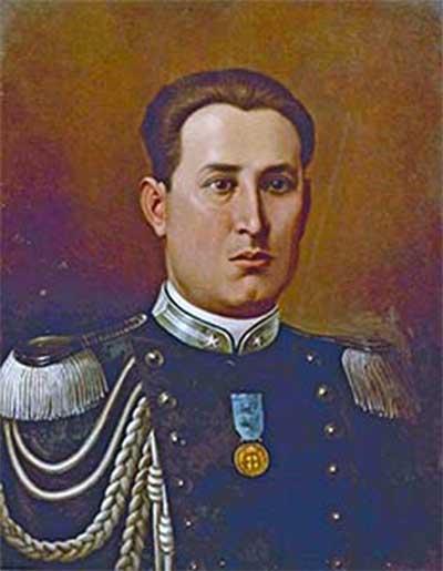 Antonio Lorusso – Fonte: carabinieri.it