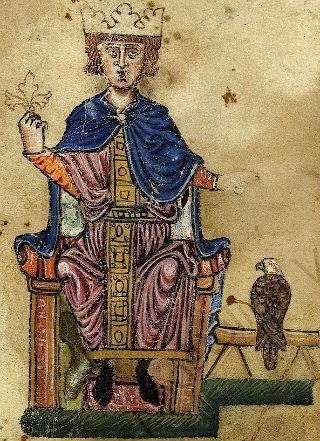 Federico II Svevia