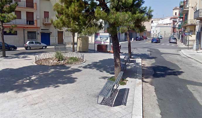 Piazza-Sorelle-Agazzi-Andria