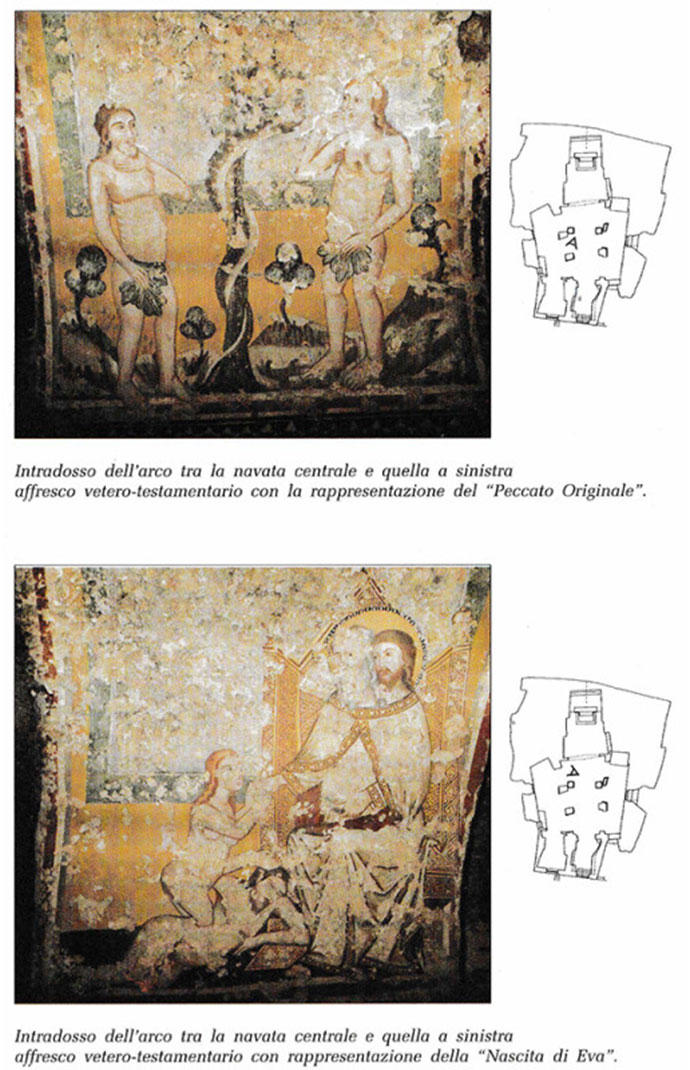affreschi-santa-croce