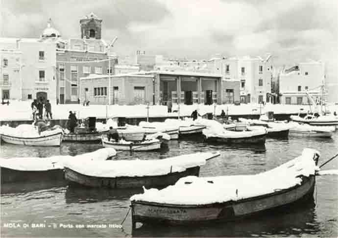 nevicata-mola-di-bari-puglia-1956