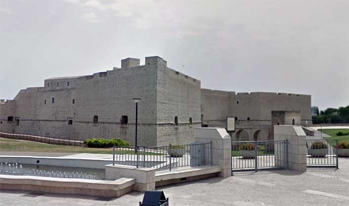 Castello-di-Barletta