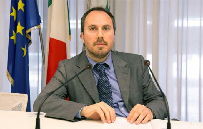 """Trivelle, Trevisi (M5S): """"Emiliano inesistente mentre il suo PD distrugge la Puglia. Faccia ricorso al Tar"""""""