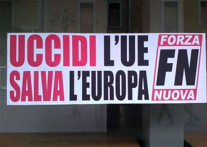 forza-nuova-contro-unione-europea