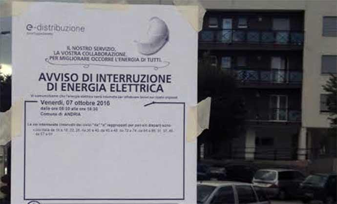 interruzione-energia-elettrica-quartiere-europa-andria