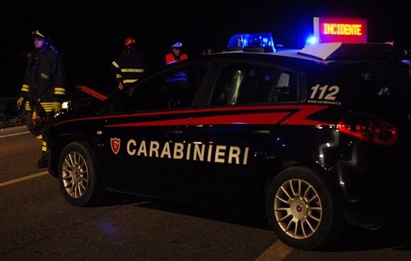 carabinieri-notte-incidente
