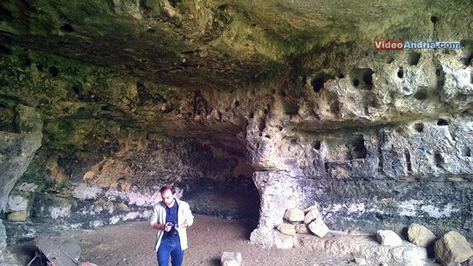 grottelline-grotta-spinazzola-poggiorsini-bat-apulia-puglia-nick-nicola-ferrara-videoandria