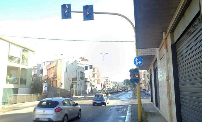 incrocio-semaforico-via-palmiria-togliatti
