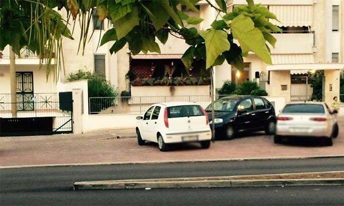 parcheggio-selvaggio-andria