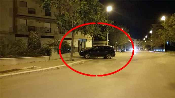 parcheggio-selvaggio-ad-andria-nel-quartiere-europa
