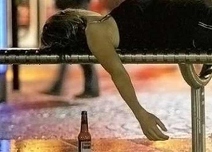 ubriacature