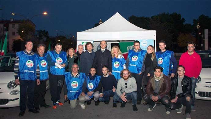 forza-italia-bat-fiat-500-no-referendum-costituzionale