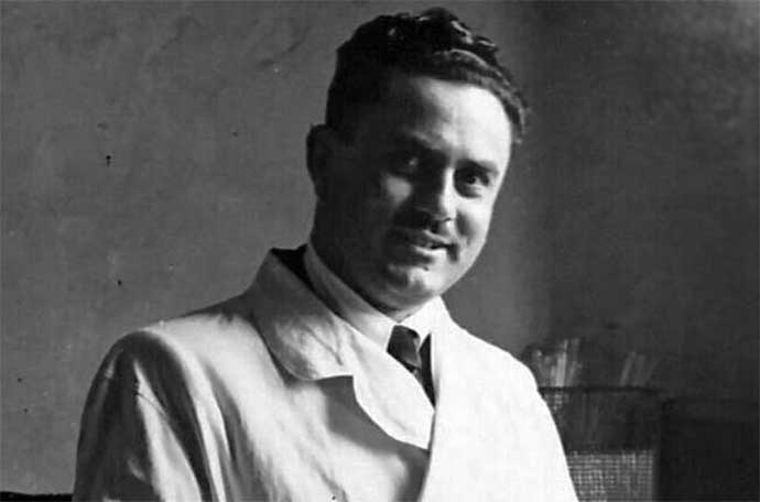 Andria ha una via intitolata al dott. Salvatore Liddo