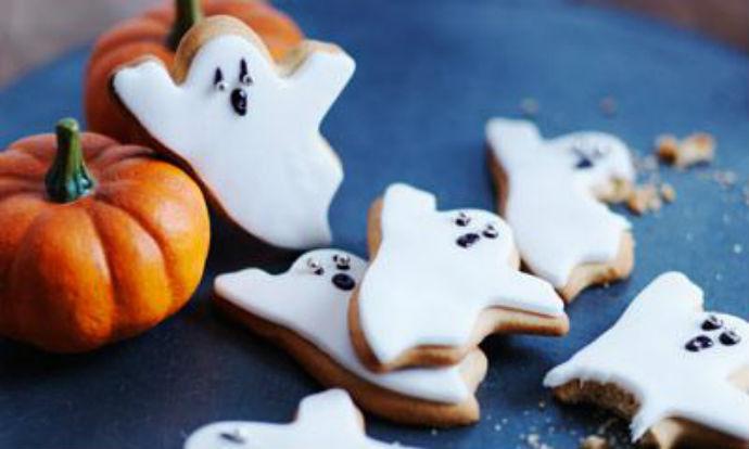 Halloween: laboratorio di cucina per bambini e festa finale all ...