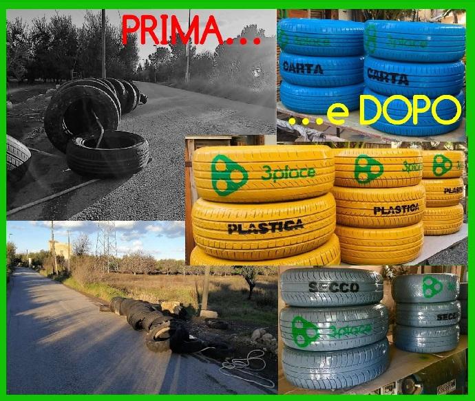 Ad Andria un incontro per spiegare ai cittadini come ridurre i rifiuti, ecco dove e quando - VideoAndria.com