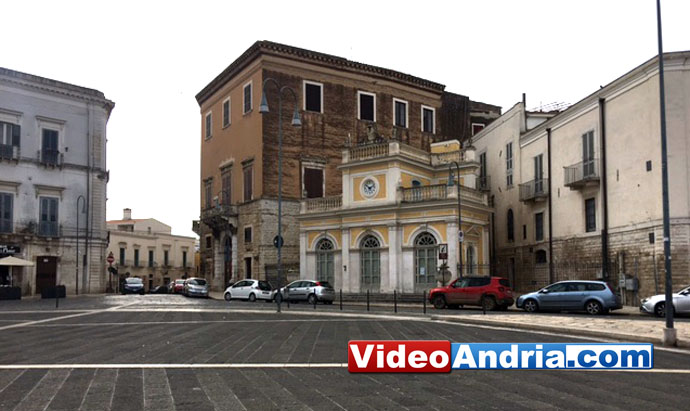 piazza catuma ducale