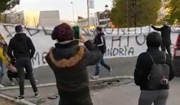 protesta ambulanti andria(1)