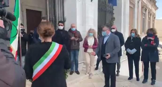sindaco Andria