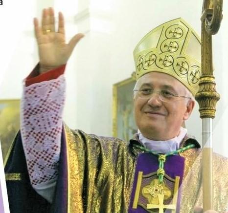 vescovo mansi