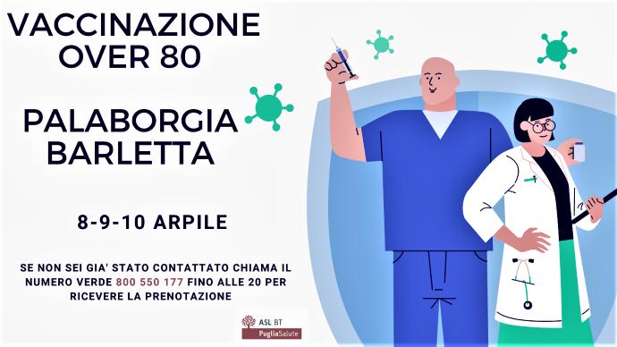 Over 80 a Barletta (1)