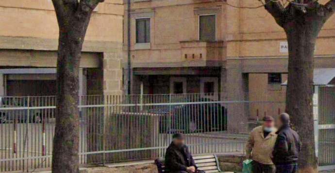 alloggi case popolari via indipendenza andria