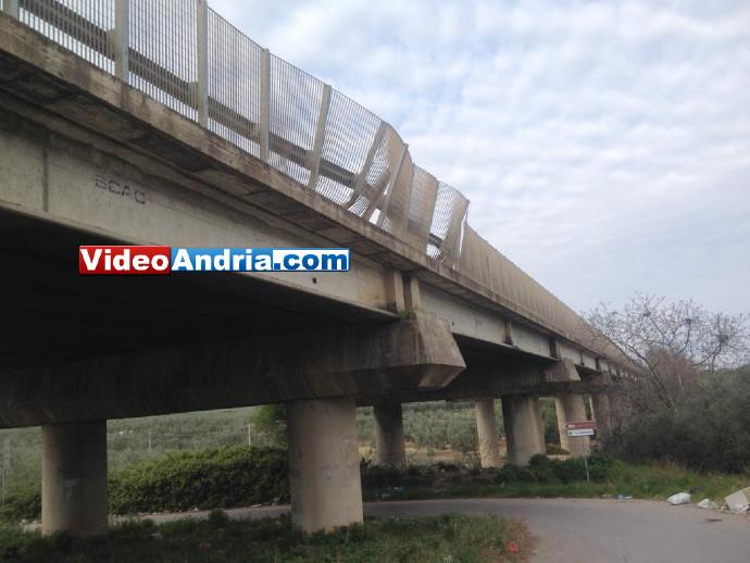 ponte andria
