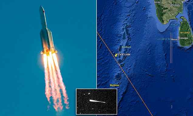 missile oceano indiano