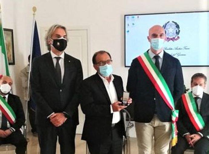 4 Cosimo Damiano Manzi nipote di Felice Manzi