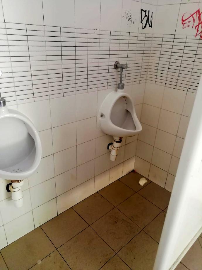 bagno pubblico andria