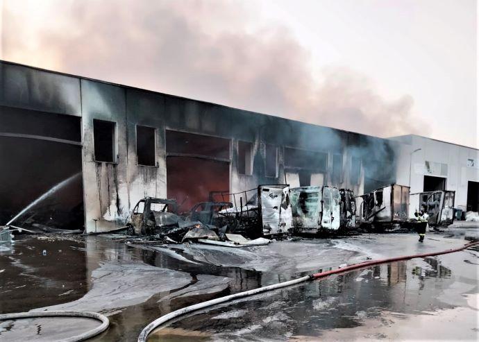 Incendio Via Canosa_3 (1)