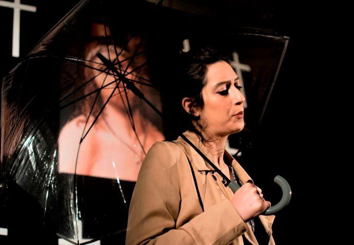 Venire-al-mondo-Ensemble teatro foto di Julian-Soardi