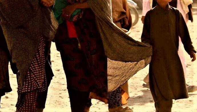 afghanistan profughi –